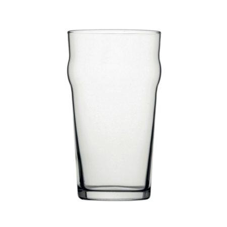 klassisk ølglas 50 cl