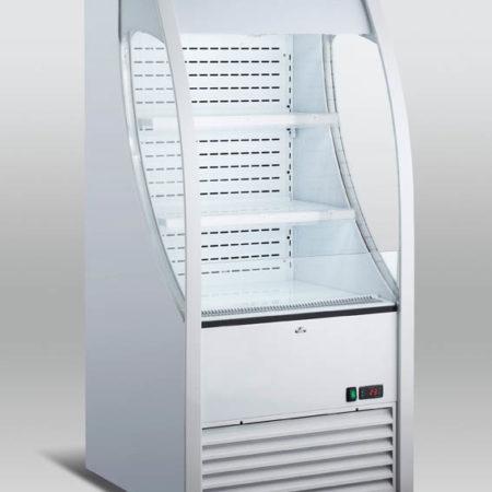 åben front køler OFC 190