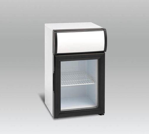 Display køler 22 liter