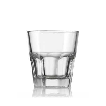 Drinkglas Retro Rocks 14 cl