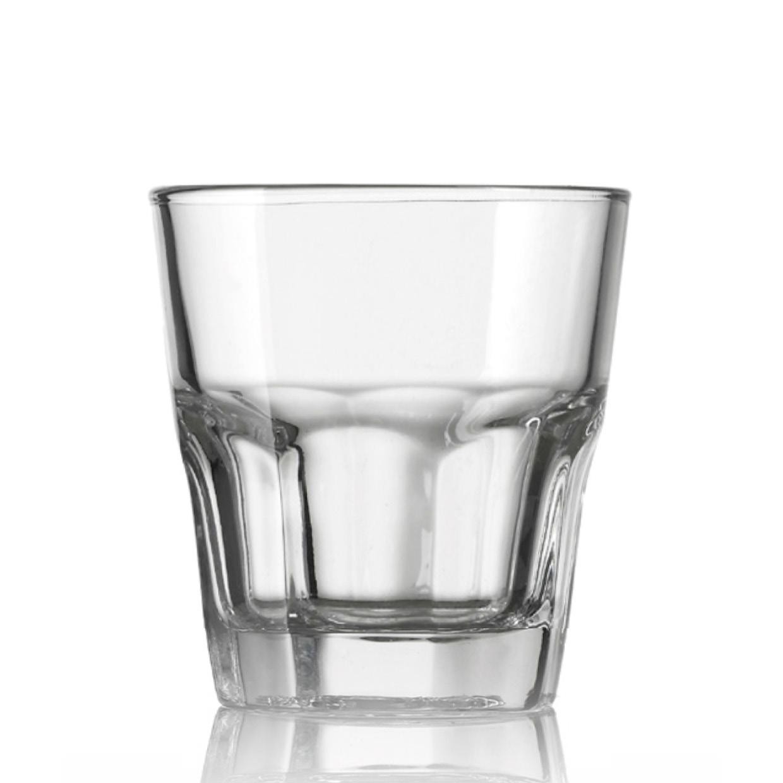 Drinkglas Retro Rocks 14 cl