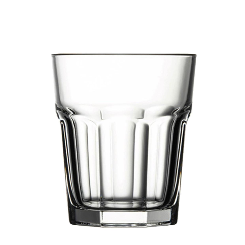 Drinkglas Retro Rocks