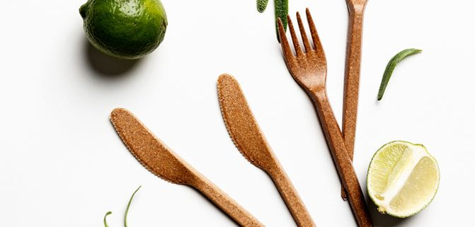 Nature line kniv
