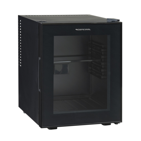 Minibar display køleskab 35 liter