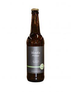Øl med eget logo - Pilsner