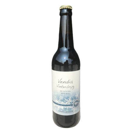 Øl med eget logo - Juleøl